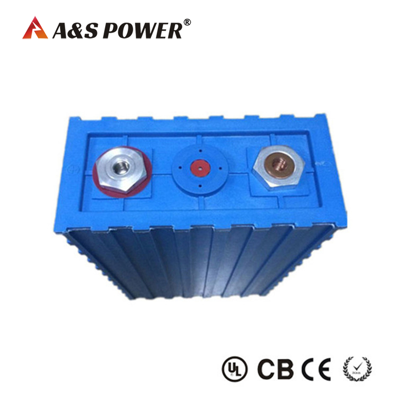 LiFePO4 3.2V 100Ah battery