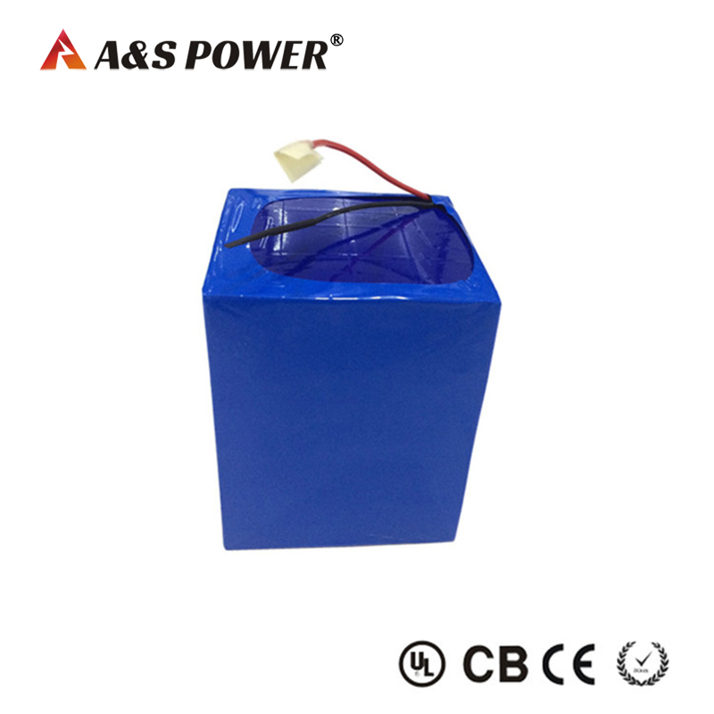12.8v 20ah lifepo4 battery pac...