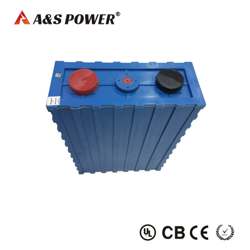 AS 3.2v 200ah Lifepo4 battery