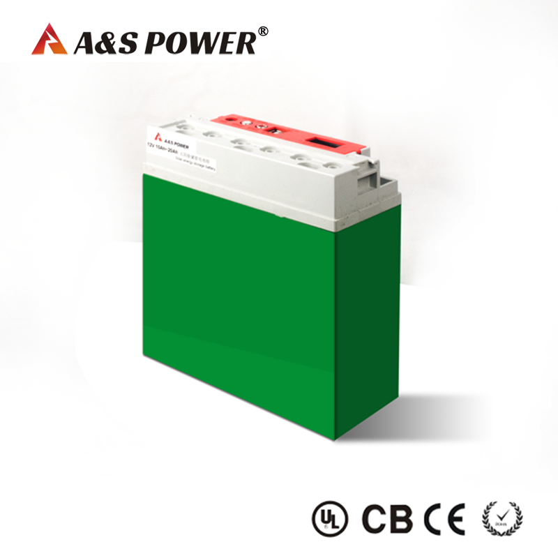 26650 12v 20Ah Lifepo4 Battery for Solar Energy Storage