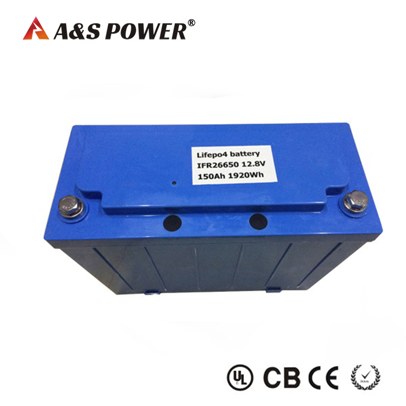Lifepo4 Batteries 12V 150AH