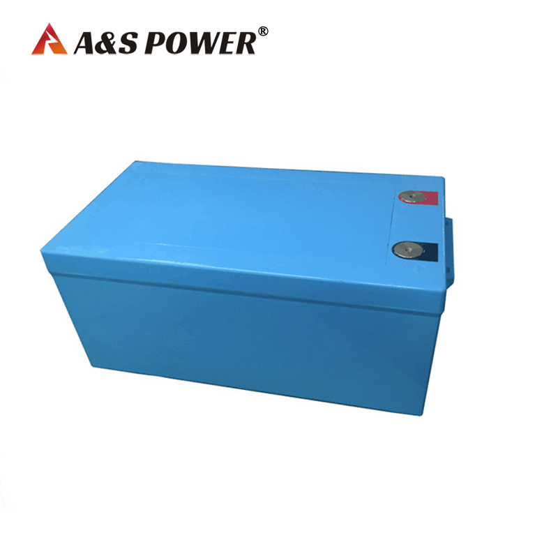 150AH Batteries 26650 24v  Lifepo4 Battery