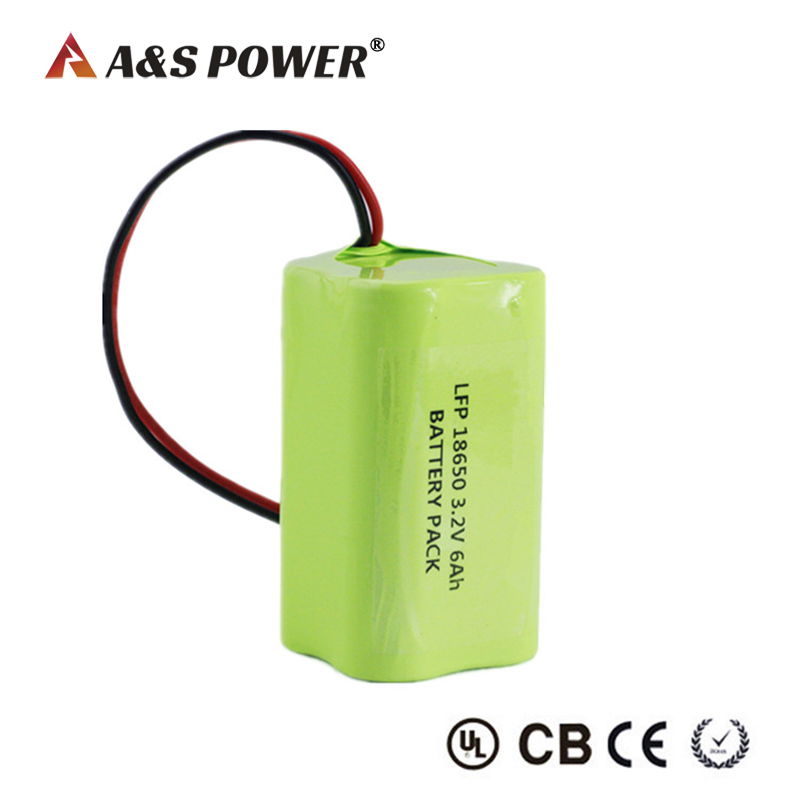 12v lifepo4 battery pack