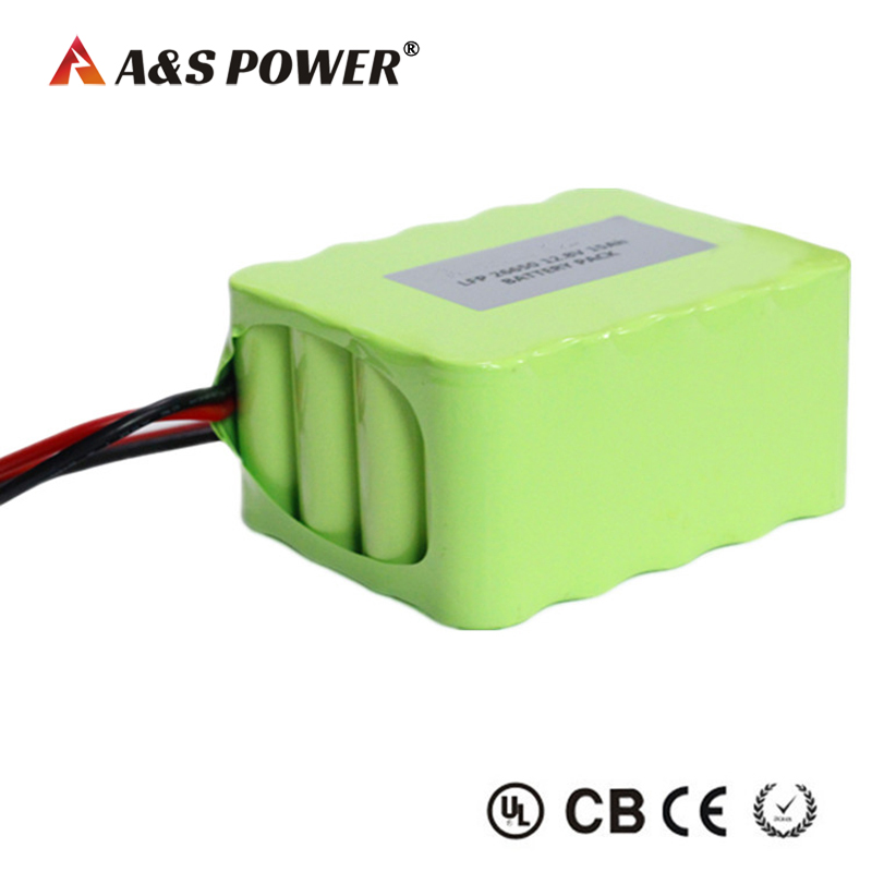 12V Rechargeable Battery 15...