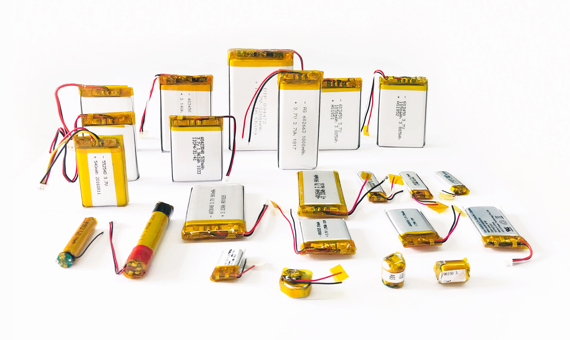 lithium polymer battery1