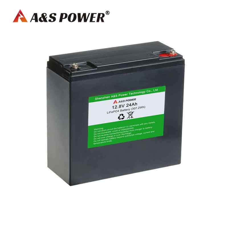 32700 4S4P 12.8V 20Ah 24Ah lifepo4 solar battery